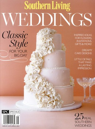 Southern Living Weddings