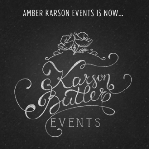 AKE is now Karson Butler Events!