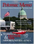 PMPI Potomac Memo: International Meeting Planning