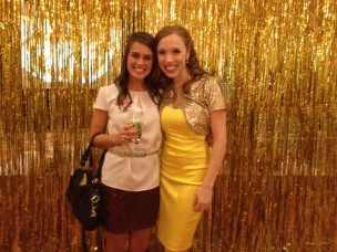 Guest Post: Southern Weddings V5 Launch Party