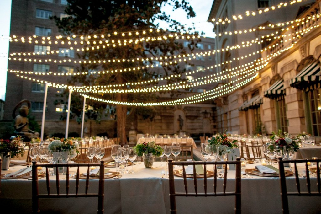 Anderson House DC Wedding _38