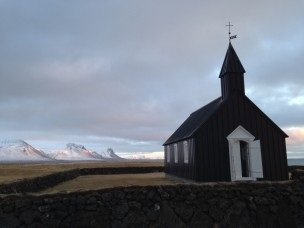 Iceland Destination Wedding Venue: Hotel Budir (Part 2)