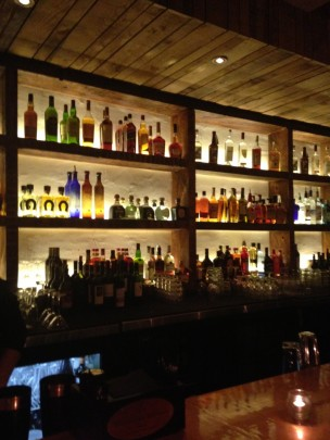 New Restaurant & Event Space on Capitol Hill: Ambar