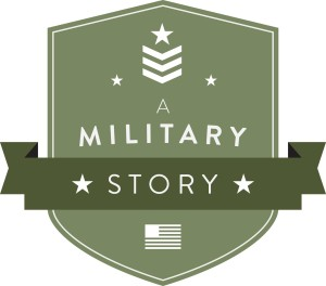 A Military Story Logo_2_Green