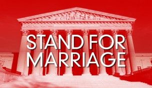 Stand For Marriage