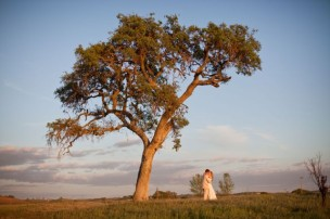 Happy Anniversary – Paso Robles Wine Country Wedding