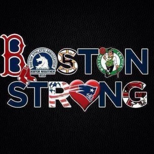 Sending Love to Boston