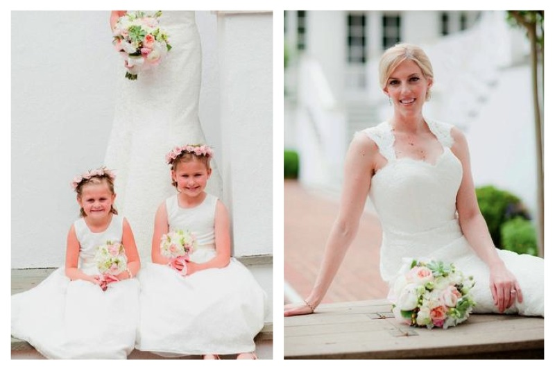 Charlottesville Wedding Bridal