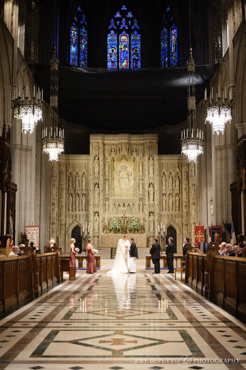 Equestrian Themed Wedding At Washington National Cathedral The Hay Adams Karson Butler Events
