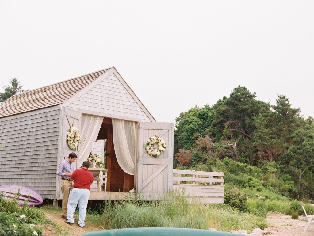 Matt & Josh Cape Cod Wedding Proposal Karson Butler Events_01