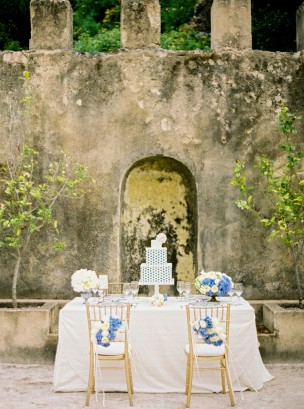 Featured on Style Me Pretty: Portugal Style Shoot with Brancoprata, T Bakes & Penha Longa Resort