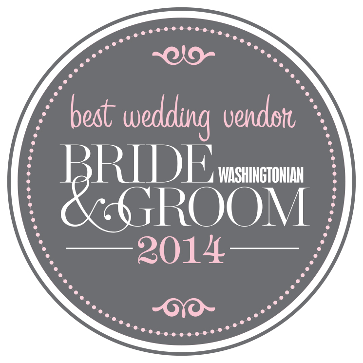 Washingtonian's 2014 List of Best Wedding Planners