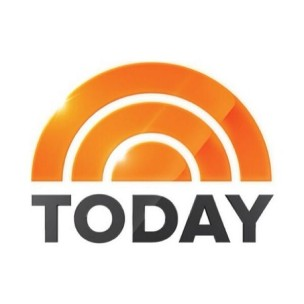 Today Show Appearance: Friday 2/21