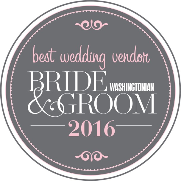 Washingtonian's 2016 Best Wedding Planners
