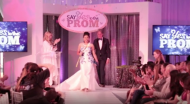 TLC's Say Yes to the Prom – Discovery Communications