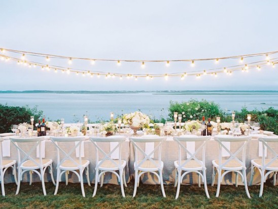The Knot: Cape Cod Proposal and Surprise Engagement Party