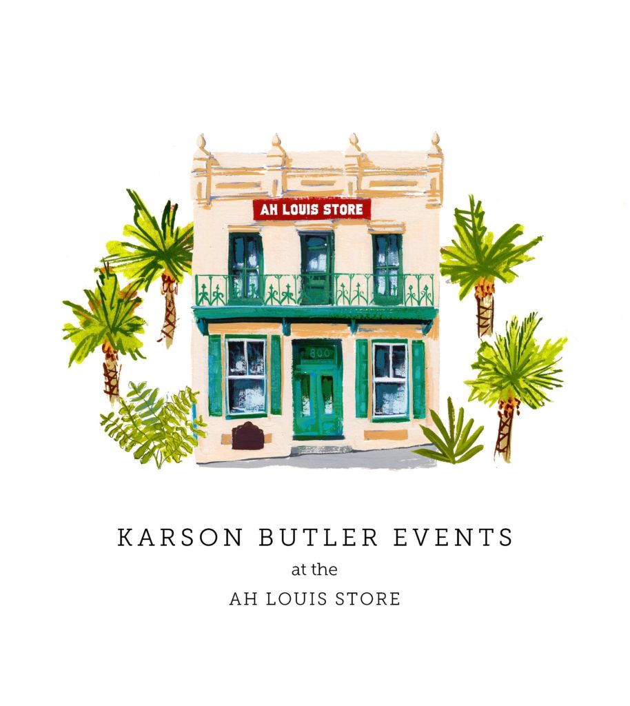 ah-louis-store-karson-butler-events