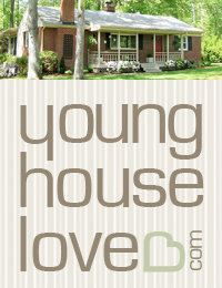 Young House Love: House Crashing – Stunning in the City