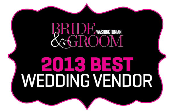 Washingtonian's 2013 List of Best Wedding Planners