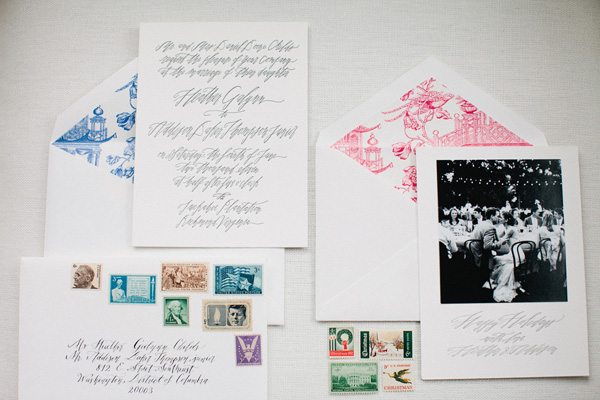 Oh So Beautiful Paper: Creative Holiday Cards