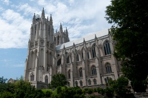 Washington National Cathedral to Allow Same-Sex Weddings
