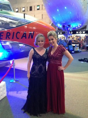 "Washingtonian ""Starry Night"" Inaugural Ball 2013"