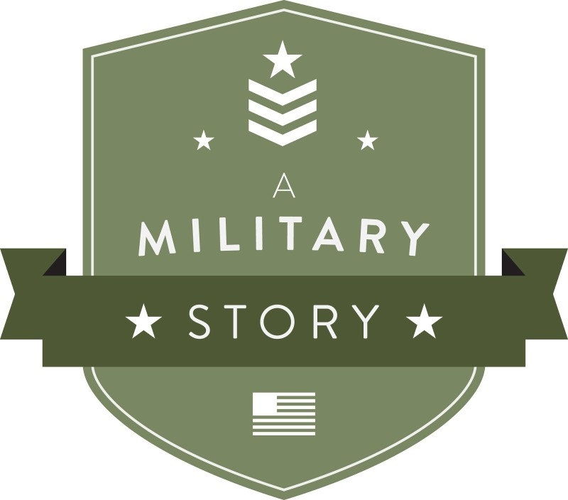 A Military Story: Kirsten & Russ