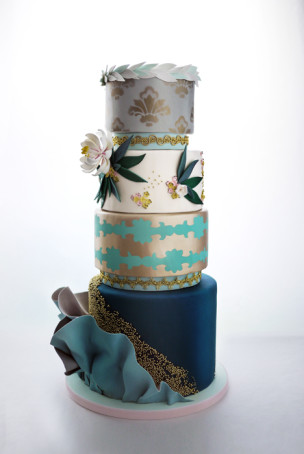 Charm City Cakes 2013 Summer Collection