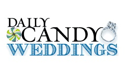 Daily Candy Weddings: 2013 DC Spring Wedding Guide