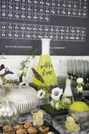 Halloween Gone Mad – Featured on Pottery Barn & Glitter Guide this week!