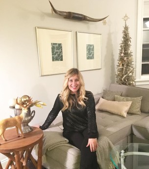 Holiday Decorating Tips & Tricks: Holiday Frames
