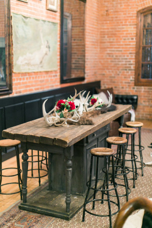 Tassels & Tastemakers Wild West Party at Carondelet House