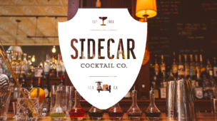 Summer Cocktail Class with Sidecar Cocktail Co.